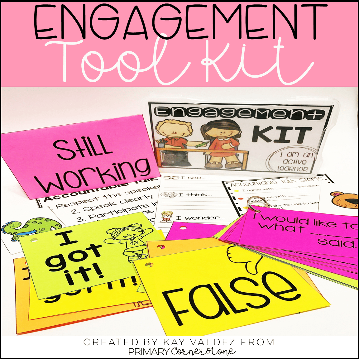 Engagement Kit