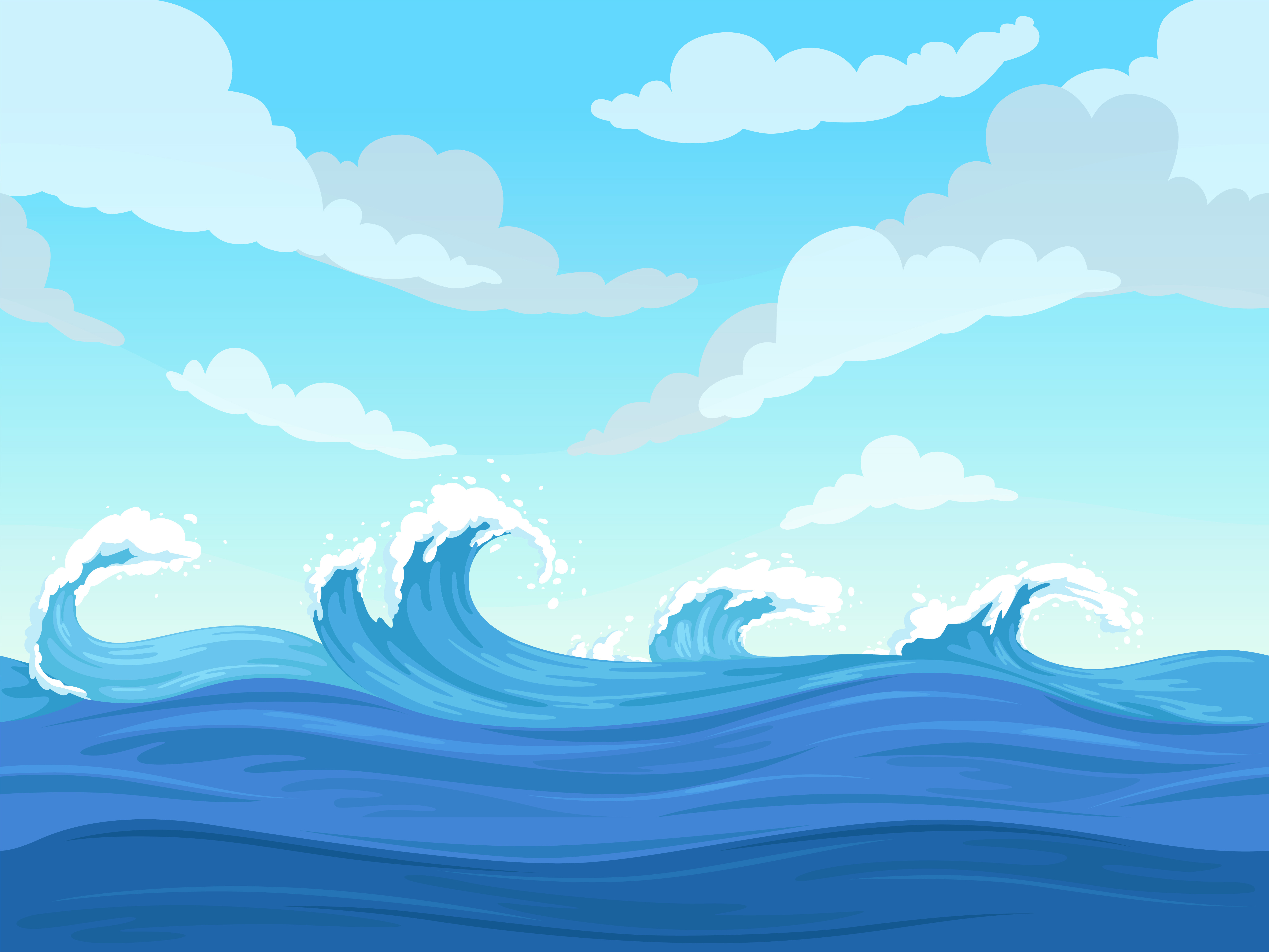 Geography Atlantic Ocean Level 1 Activity For Kids