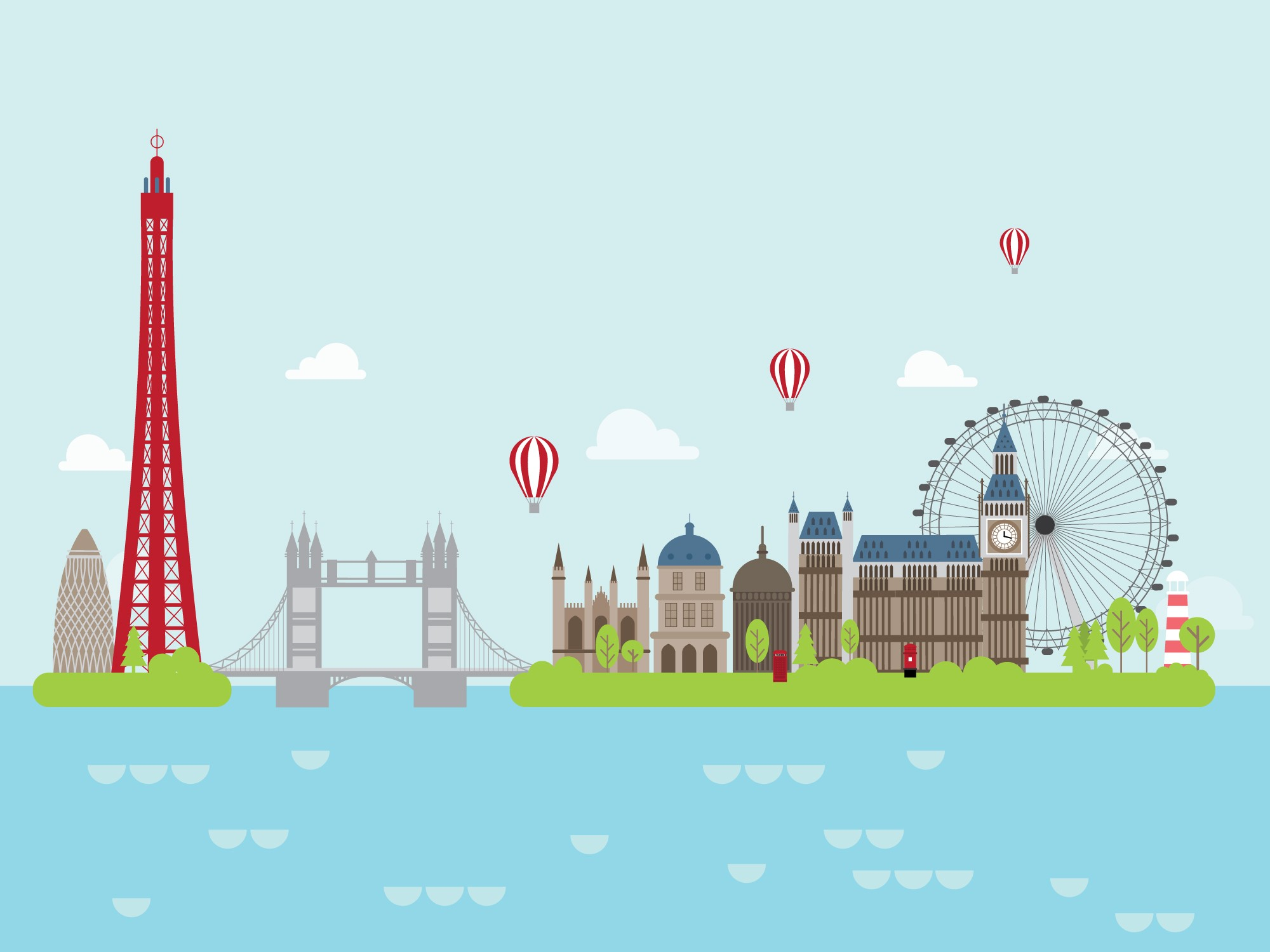 Geography England Level 1 Activity For Kids