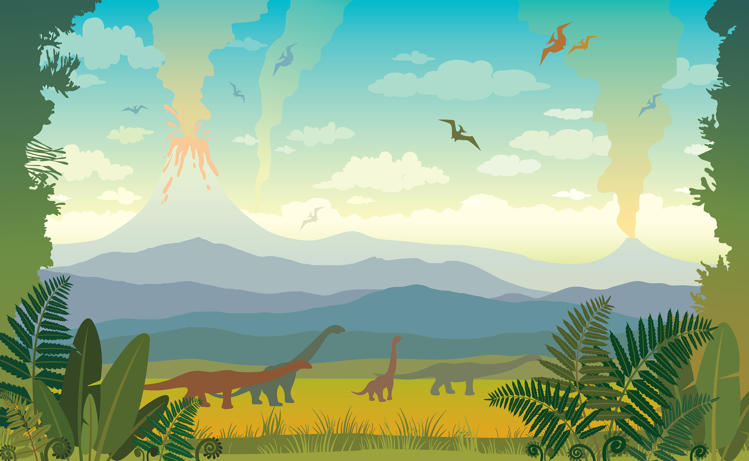 History Diplodocus Level 1 Activity For Kids