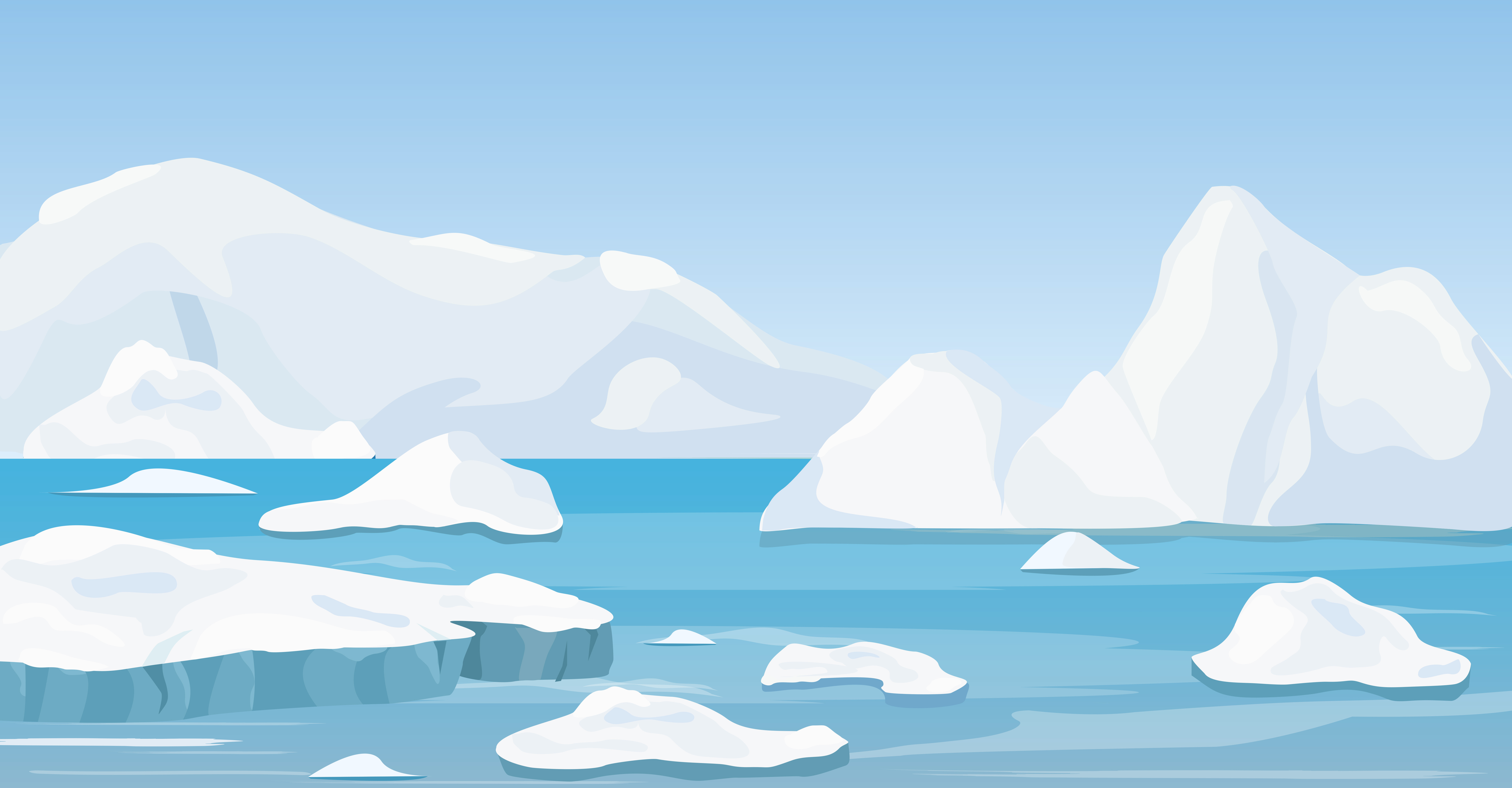 Geography Glaciers Level 1 Activity For Kids
