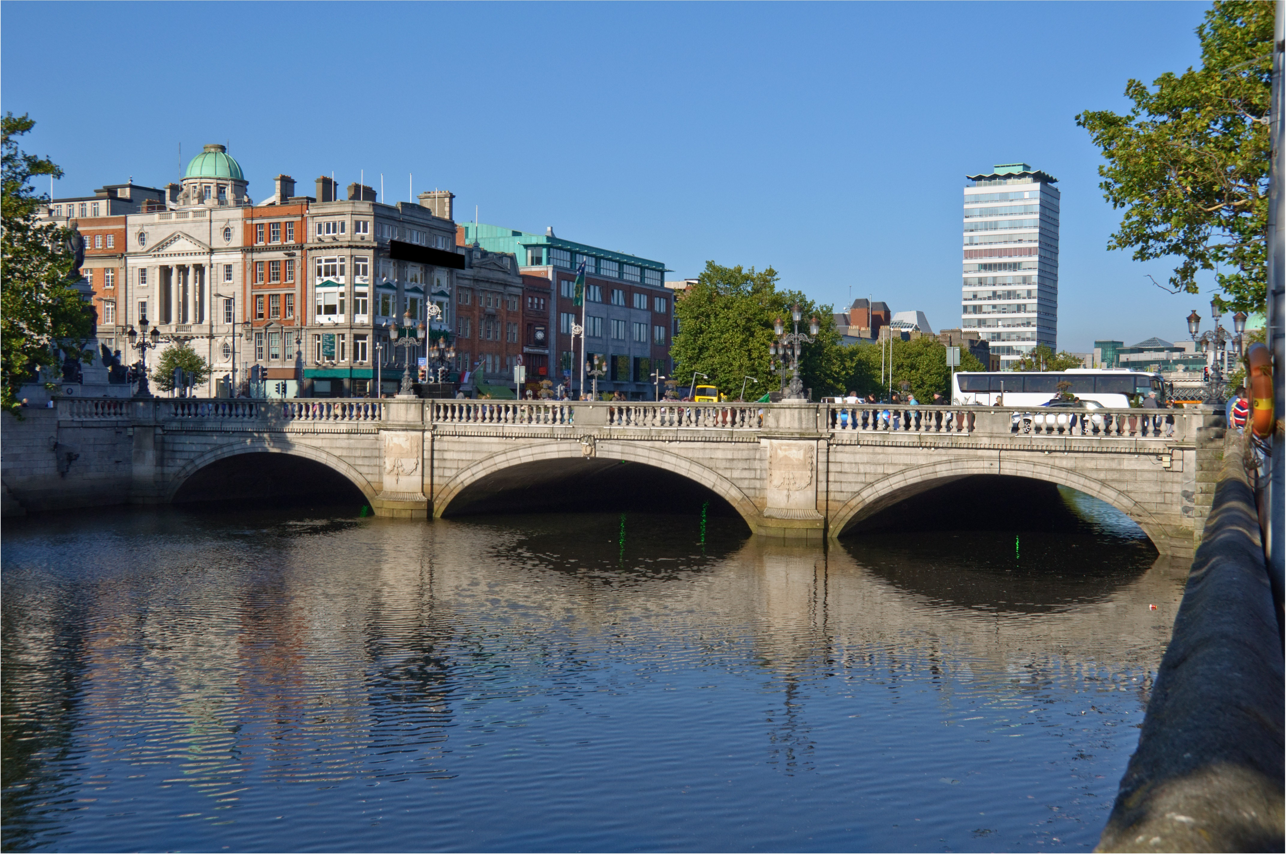 Geography Ireland Level 3 Activity For Kids