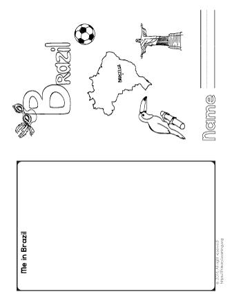 All Worksheets » Informative Writing Worksheets
