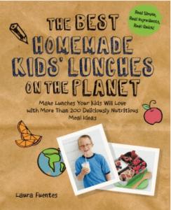Easy Teacher Lunchbox Ideas