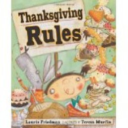 Teacher Approved Thanksgiving Books Thanksgiving Rules