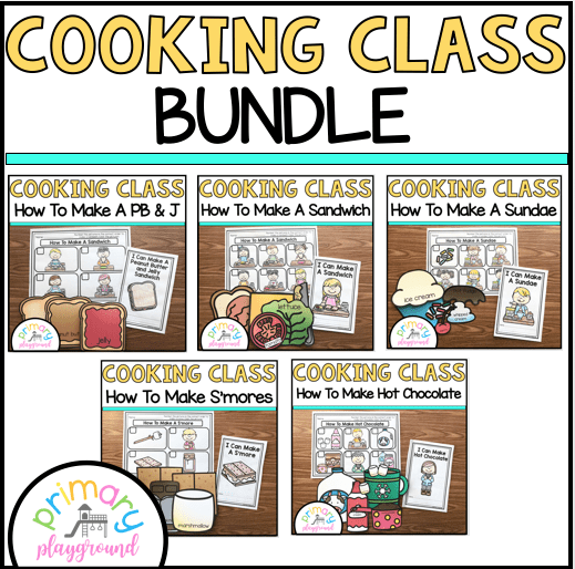 Cooking Class Bundle