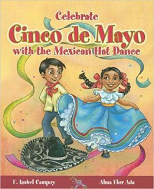 Celebrate Cinco de Mayo with the Mexican Hat Dance