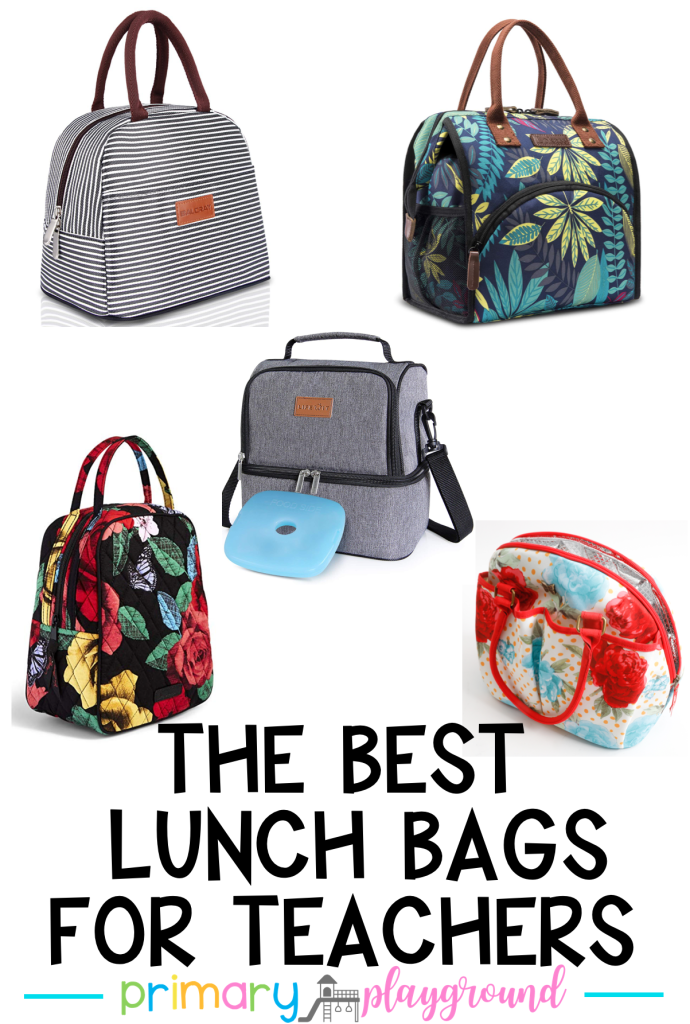 The Best Lunch Bags For Teachers