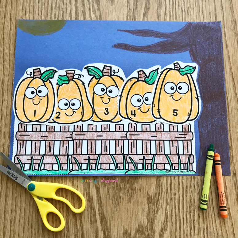 Five-Little-Pumpkin-Craft2
