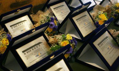 Sole d'Oro, la premiazione dei volontari col Csv Insubria si farà in streaming