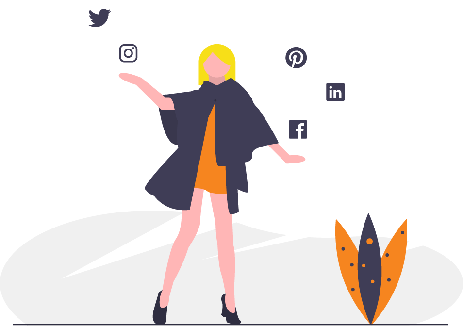 social media posting service primathink