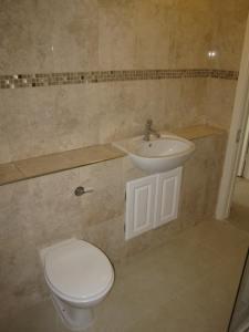 Bathroom Revamp, Charlesland, Greystones.
