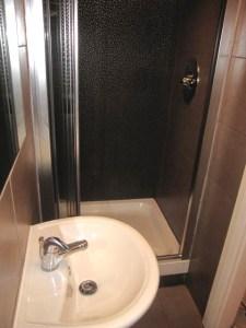 Bathroom Revamp , Greystones.