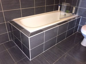 Bath Panel Refurb , Arklow , Co. Wicklow