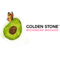 Logo de Golden Stone Michoacan avocado PR1ME Capital Home