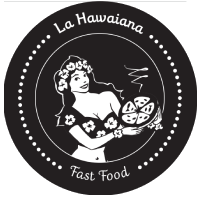 Logo la hawaiana pizzeria alvaro obregon PR1ME Capital Home