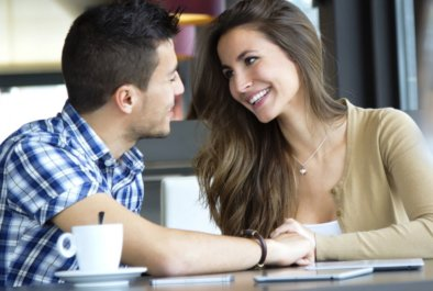 Dating myths : dating advice tips
