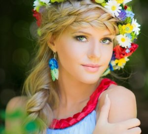 Meet Ukrainian women during your trip