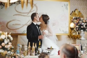 Unique wedding traditions in Ukraine