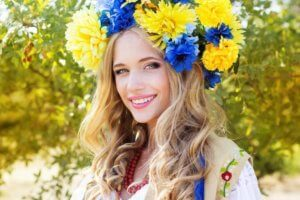 meet beautiful Ukrainian ladies
