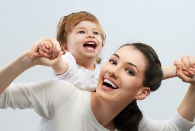 Why it is worth to date a single mother – meet single women