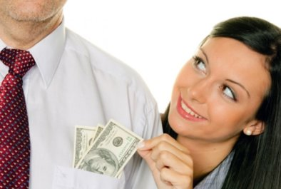 The importance of money in attracting women