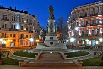 Visiting Odessa: top 5 signs of getting advantage of you – Ukraine Matchmaker