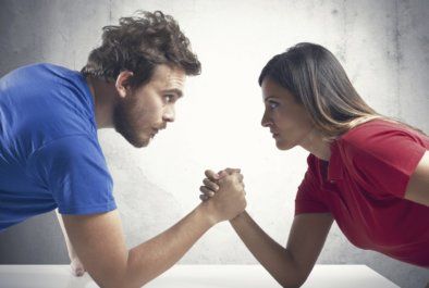 Sabotaging relationship – Mature Singles