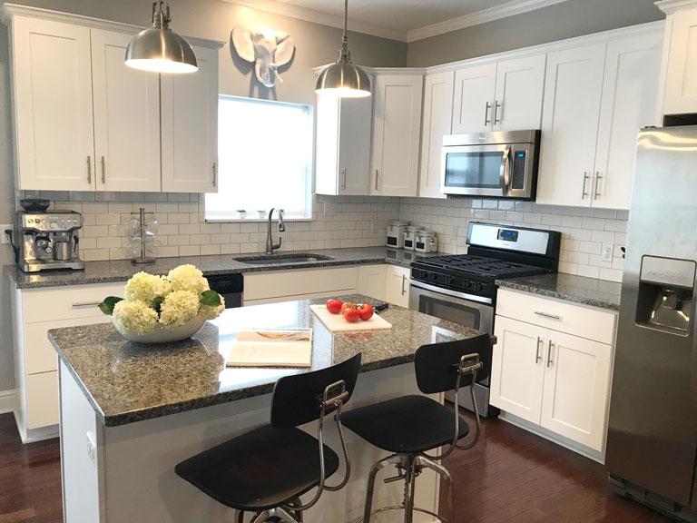 best kitchen countertop lighting for prime 1 builders options