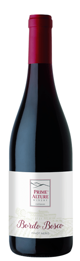 pinot nero bordo bosco