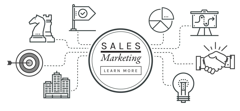 Real Estate Sales & Marketing in DC, Virginia, Maryland