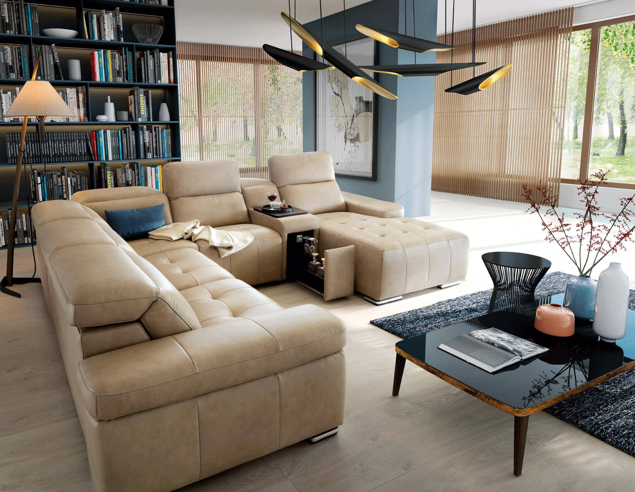 Sectional Sofas San Antonio | Sectional Sofa 51660 949 00 I ...