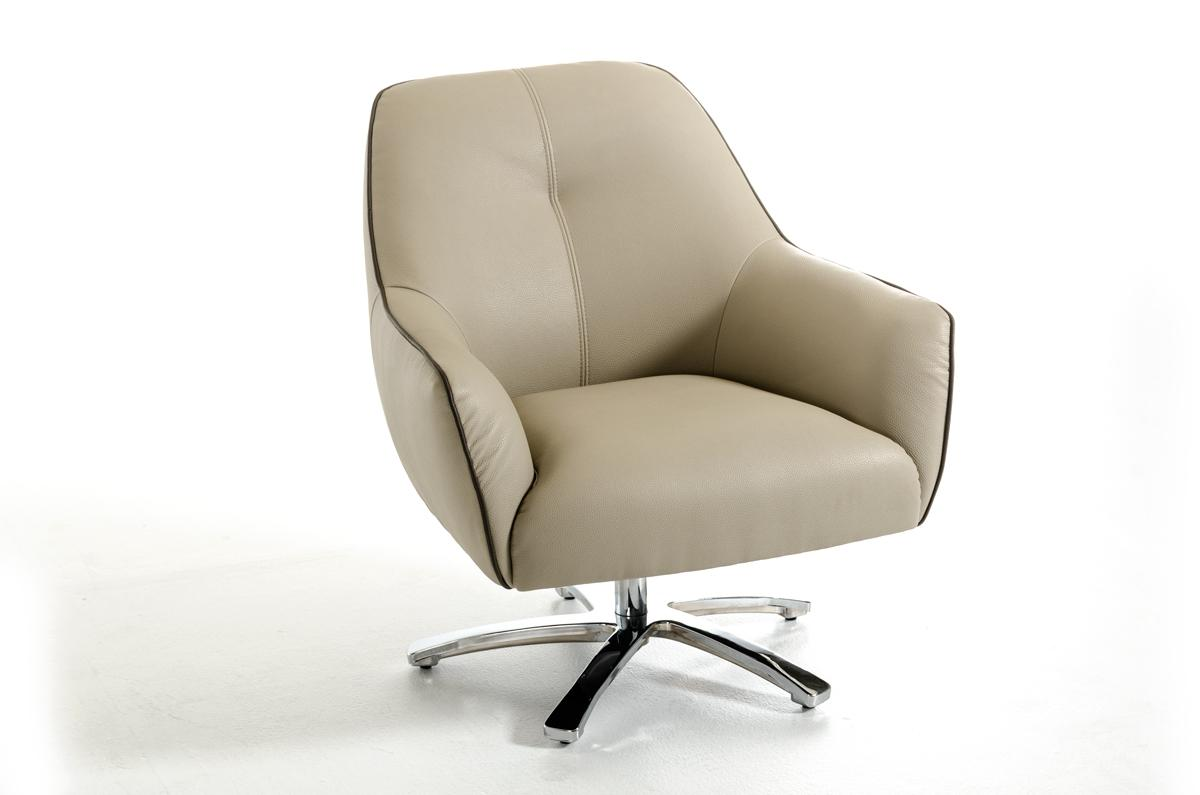 Grey Leather Club Chair Contemporary Light Grey And Dark Grey Eco Leather Lounge