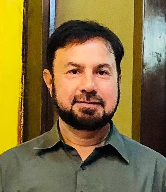 M. Akhtar Khan Kakar