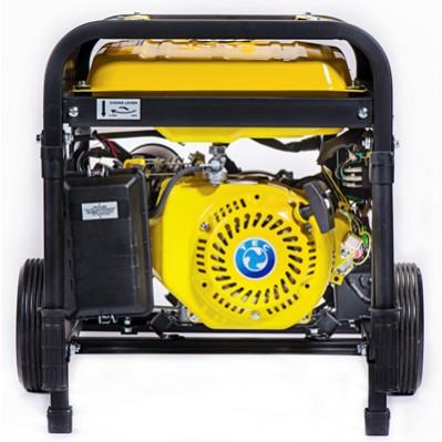 Hustler Max Petrol Generator