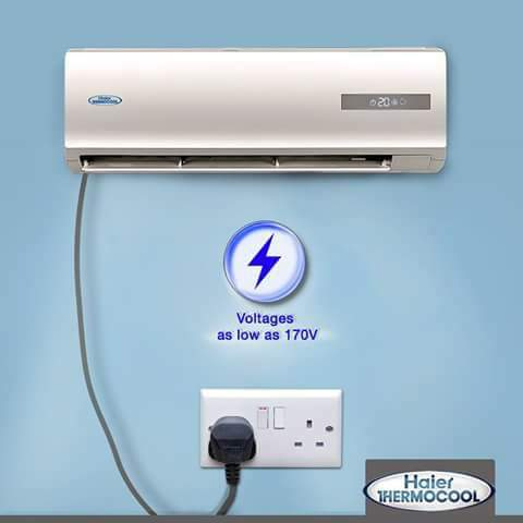 Energy Saving Inverter Air Conditioner