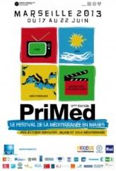 Affiche-PriMed-2013 - cliquez ici pour voir la page dédiée à cette édition