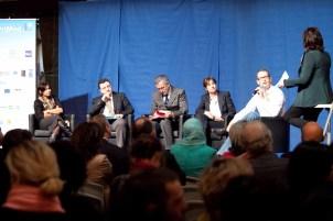 7-1 Conférence-débat