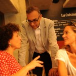 equipe-CMCA---Valerie Gerbault - Yves Rolland