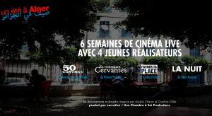image web doc un été à Alger - primed 2013