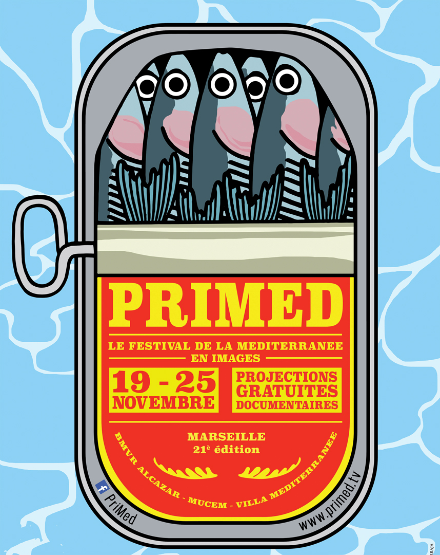 Visuel PriMed 2017
