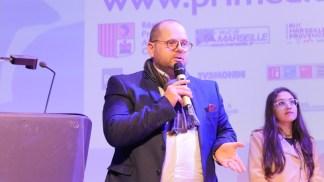 PriMed-2017-Remise-des-prix-Fabrice JULLIEN-FIORI