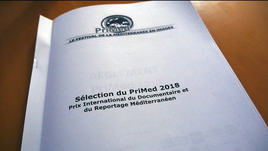 sélection primed 2018