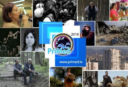 séléction PriMed 2018