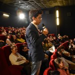 Screening Conference Cinéma Le Prado