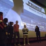 Remise des prix - cinéma Le Prado