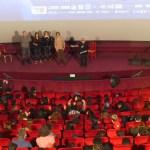 Masterclass students / directors- cinéma Le Prado
