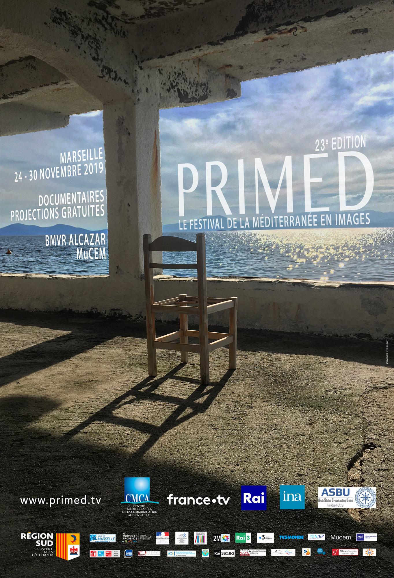 poster of PriMed 2019