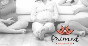 Primed Birth Prep @ The Tummy Team