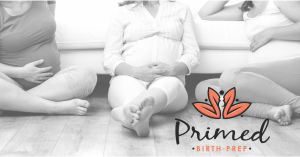 Primed Birth Prep - Part 1 & 2 @ The Tummy Team